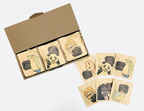 アニマルコーヒー24Pギフトボックス