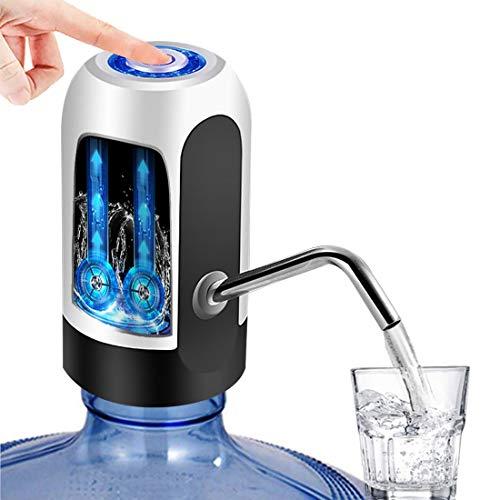 Opiniones de Dispensador de Agua Electrico los mejores 10. 6