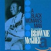 Black Woman's Man