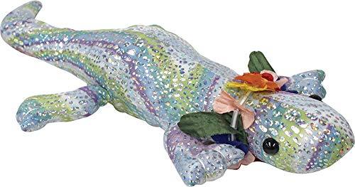 Hawaiian Plush Collectible Toy Holoiki the Gecko