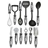 JJA Kitchen Utensil Set & Gadget...