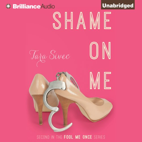 Shame on Me cover art