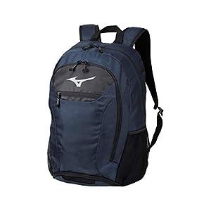 415Tu0NQIaL. SS300  - Mizuno Backpack (23l) Navy NS