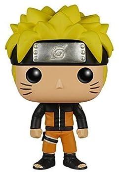 Funko POP Anime  Naruto Naruto Action Figure