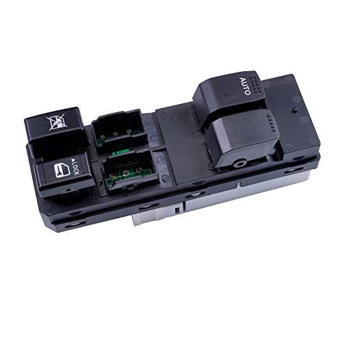 Botonera elevalunas Ajustar para Suzuki SWIFT SX4 ALTO POWER VENTANO CONTROL DE CONTROL DE CONTROL DE LA VENTANA DEL ELECTRÓNICO DE LA VENTANA ELECTRÓNICO COMPECTOR DE CARACTERÍSTICAS 2005 - 2013