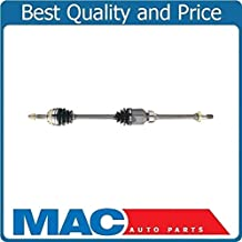 Front Right Passenger Side CV Axle Shaft Assembly For 1992-2001 Toyota Camry 2.2L 1999-2001 Solara 4 Cylinder