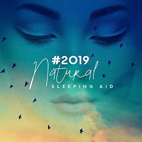 Healing Power Natural Sounds Oasis