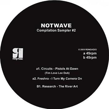 Notwave Sampler 2