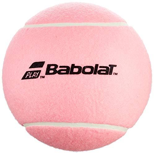 Babolat Midsize Jumbo Ball BVS Palle, Adulti Unisex, Rosa, Taglia Unica