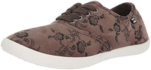 Billabong Women's ADDY 2 Sneaker, Espresso, 6 M US