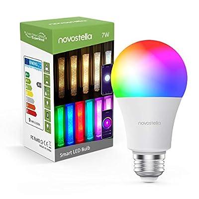 Novostella LED Bulbs