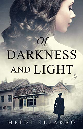 Of Darkness and Light: A Soli Hansen Mystery Book 1 (Soli Hansen Mysteries) (English Edition)