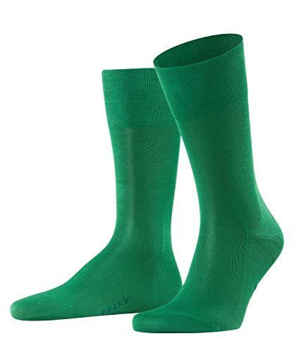 FALKE Herren Socken, Tiago M SO-14662, 1er Pack,Grün (Golf 7408), 41-42