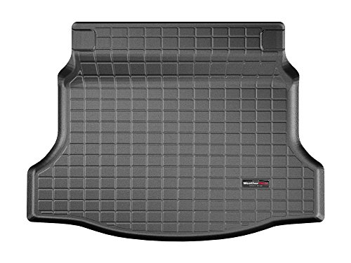 weathertech trunk mat accord - 8