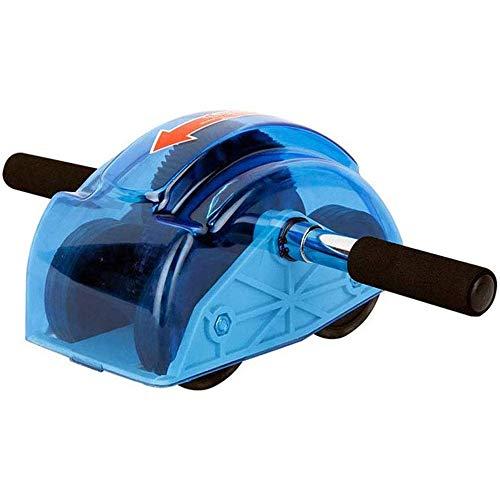 SUN JUNWEI AB Roller Bauchtrainer AB Wheel Für Sport Rad Fitnessgeräte Räder Innovative Ergonomie Bauch Roller Schnitzen-System Home Gym Boxen Übungs