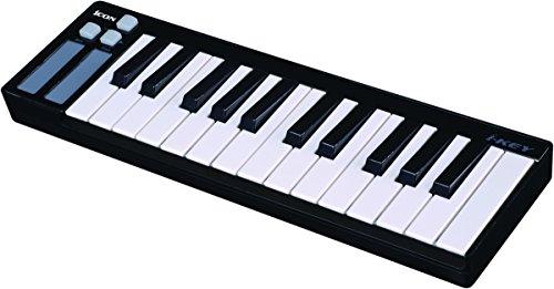 Icon iKey - Portable 25-key MIDI Controller