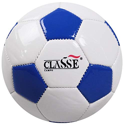 Bola de Futebol Classe JL KBS02-TRAD (Branco)