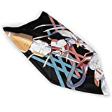 Darling In The Franxxface Protection UV Protection Scarf Headneck Scarf Balaclava