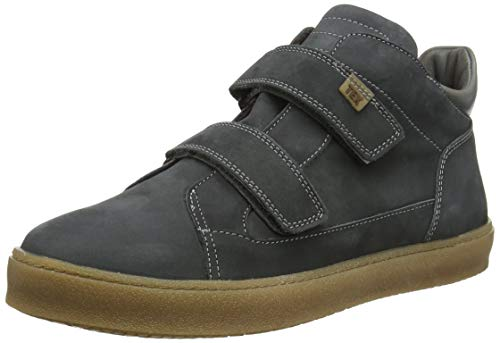 Bisgaard Jungen Dries Sneaker, Grau (Grey 407), 26 EU