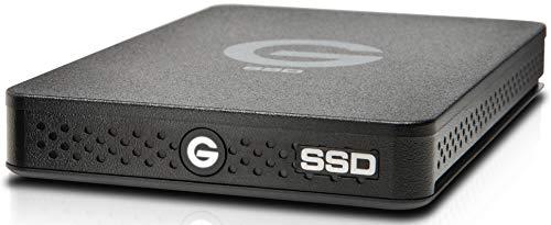 G-DRIVE ev RaW SSD 2 TB