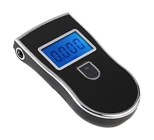 VicTsing ce19-kle LCD Display Polizei Digital Atem Alkohol Tester