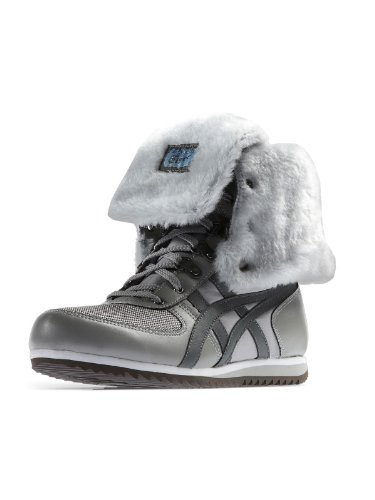 Onitsuka Tiger Kazahana Chaussures d'hiver Grey /