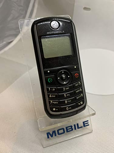 Motorola C118, Teléfono móvil