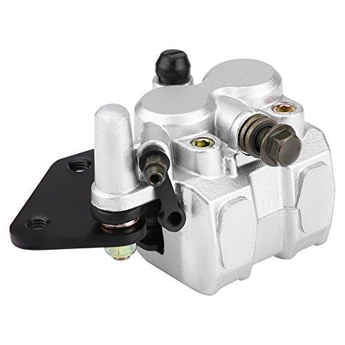 Pinza Freno Posteriore Moto, Gruppo Pinza Freno Posteriore per Motore 100-125CC Moto, Lega di Alluminio