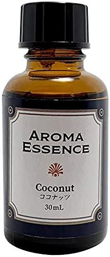 アロマエッセンス ココナッツ 30ml アロマオイル 調合香料 芳香用