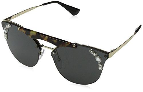 occhiali da sole donna prada Prada 0PR53US I8N5S0 42 Occhiali da Sole