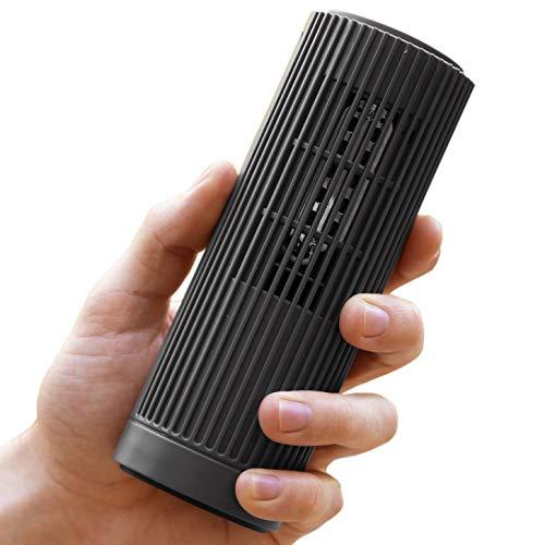 Generador de ozono portátil e ionizador Mini purificador de aire para el hogar, purificador de aire para el coche, la oficina....