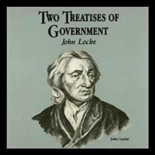 Two Treatises of Government audiobook cover art