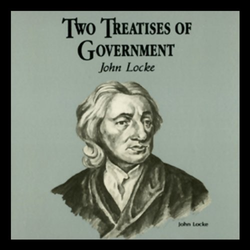 Two Treatises of Government Titelbild