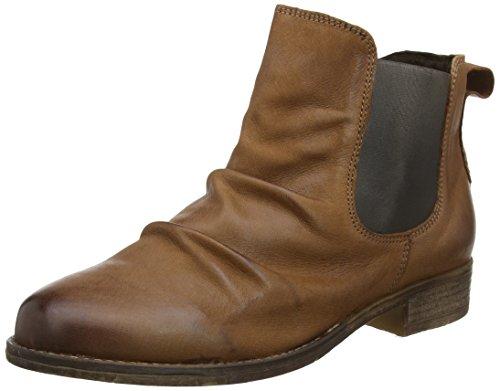Josef Seibel Damen Sienna 59 Stiefel,Brown (Castagno),39 EU