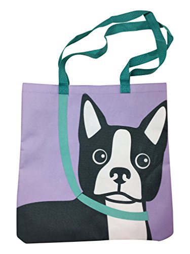 French Bulldog Beach Bag or Reusable Grocery Tote