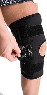 The Orthopedic Guys EZ Knee - ROM Knee Brace - XXL
