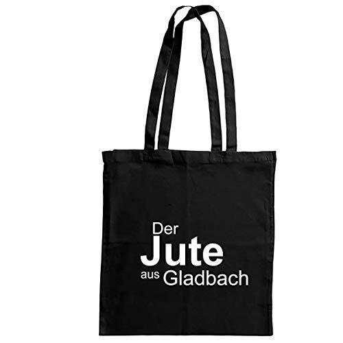 Der Jute aus Gladbach schwarz