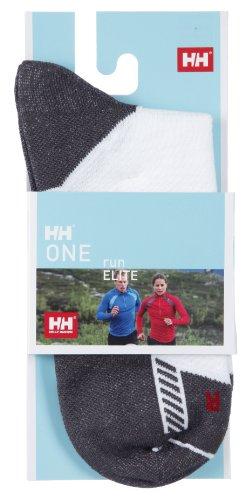 Helly Hansen Elite Chaussettes L Blanc - Blanc