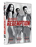 The Blacklist Redemption - St.1 (Box 2 Dv)