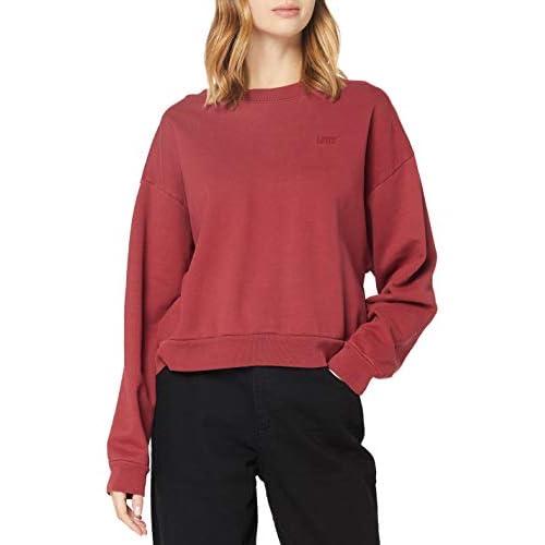 Levi's Women's Diana Crew Sweatshirt