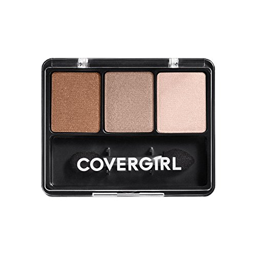 COVERGIRL Eye Enhancers 3-Kit Shadows - Shimmering Sands 110