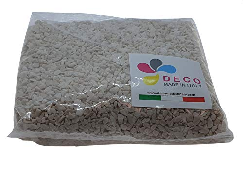 1kg Sabbia Granulare Colorata (Natura)