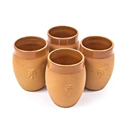 If he likes wine,this would be great for pottery 9th anniversary gifts for him.