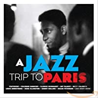A Jazz Trip To Paris [Import]