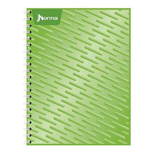 libreta 200 hojas scribe fabricante Norma