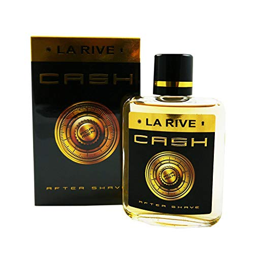 La Rive Cash After Shave 100 ml