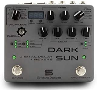 Best tc electronic hall of fame reverb reverb pedal Reviews