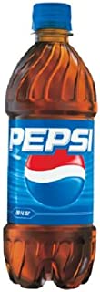 Pepsi Cola, 20-Ounce Containers (Pack of 24)