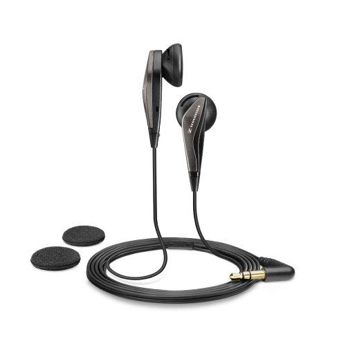 Sennheiser MX 375 In-Ear-Ohrhörer (122 dB, 3,5 mm Klinkenstecker, 1,2 m)