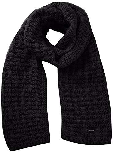 Barts Damen Filippa Scarf Schal, Schwarz (Black 0001), One size (Herstellergröße: UNI)